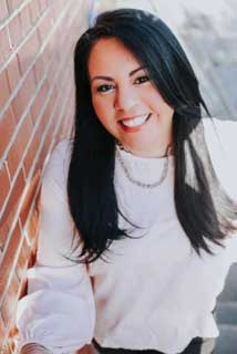 Wake Forest Real Estate Agent Reyna Chavez